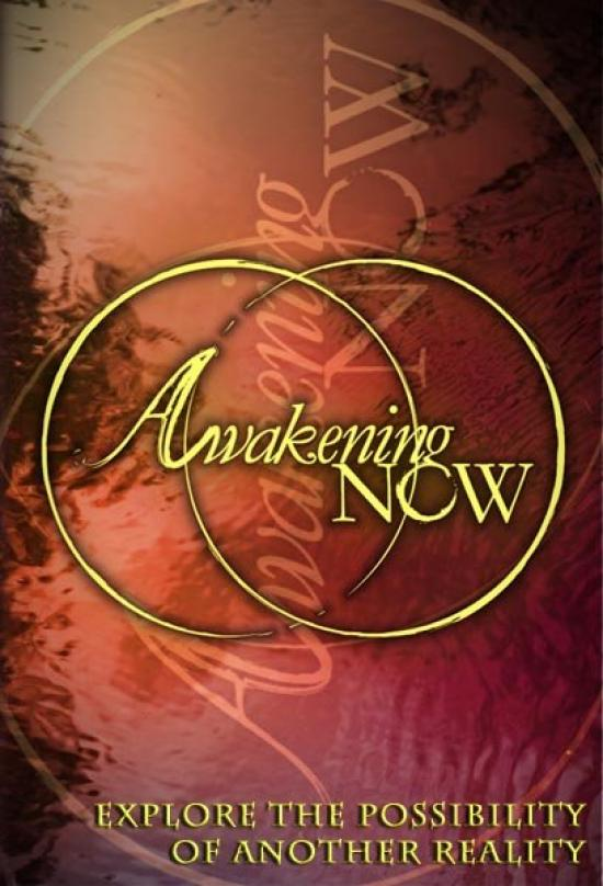 DVD COVER Awakening Now FRONT FACE copy