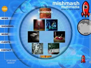 Mish Mash Multimedia MISHFLASH2